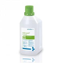 Schülke mikrozid® AF liquid
