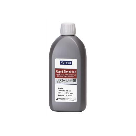Vertex RS płyn 500ml